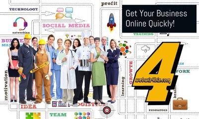 Website Design & SEO Services
